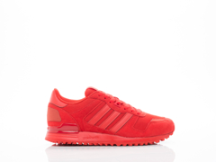 Adidas Originals In Red ZX 700 Womens