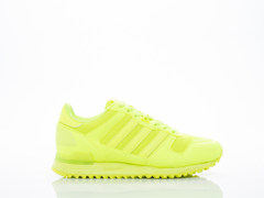 Adidas Originals In Yellow ZX 700 Womens