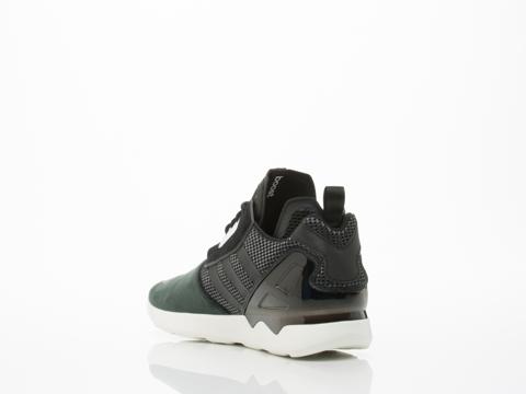 Adidas Originals In Black ZX 8000 Boost Mens