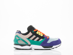Adidas Originals In Multi ZX 8000 Womens