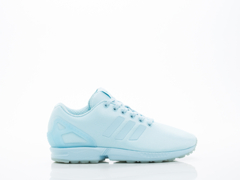Adidas Originals In Light Blue AQ3100 ZX Flux