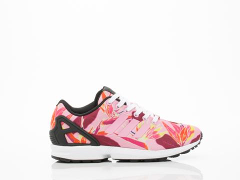 adidas pretty pink zx