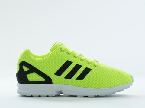 Adidas Originals In Electricity ZX Flux Mens