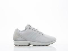 Adidas Originals In Grey ZX Flux Mens
