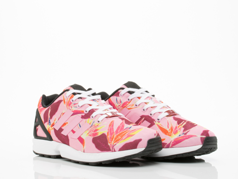 size 40 44c65 38253 ebay light pink zx flux adidas 291cd ff34a
