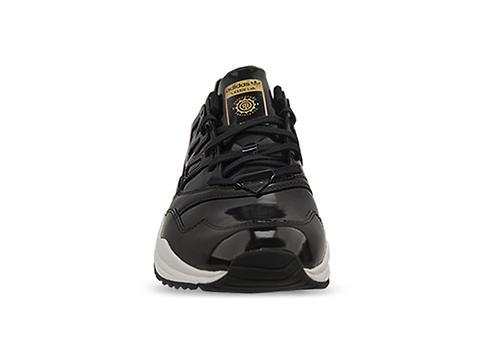 Adidas Originals Tokyo X Kazuki In Black Torsion Allegra 84 Lab