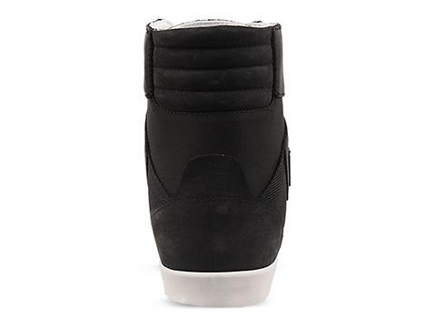 Adidas SLVR In Black Kitt