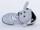 Adidas X Jeremy Scott In Silver Bear Womens
