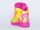 Adidas X Jeremy Scott In Neon Camo Instinct Hi