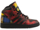Adidas X Jeremy Scott In Plaid Multi Instinct Hi