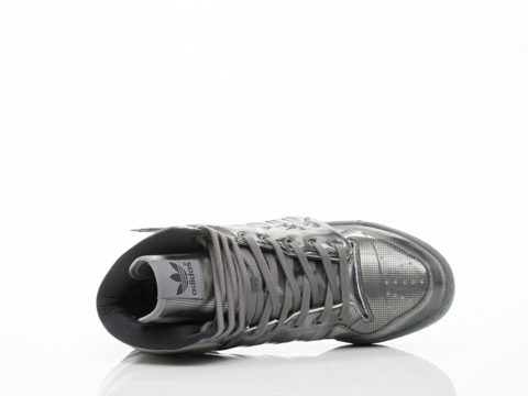 Adidas X Jeremy Scott In Black Black JS Wings Molded Mens