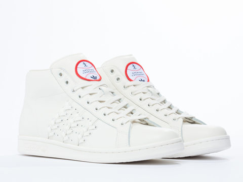 Adidas X Opening Ceremony In Legacy Baseball Stan Smith