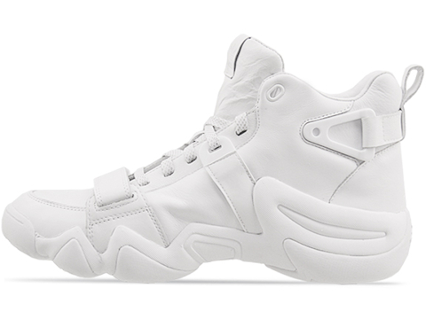 Adidas X Opening Ceremony In White White Crazy 8 Tennis