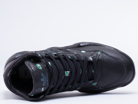 Adidas X Opening Ceremony In Black Top Ten BBall Mens