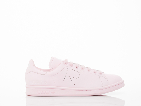 adidas stan smith women pink for sale