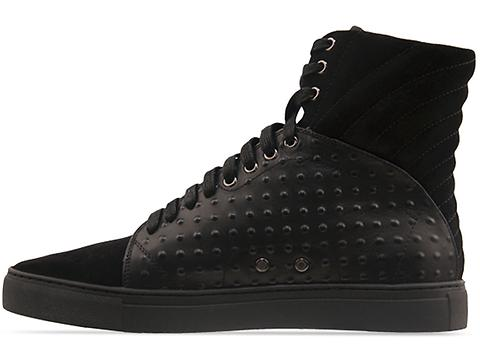 Android Homme In Black Propulsion 2.5