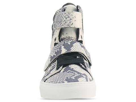 Android Homme In Grey Laser Python Propulsion Hi