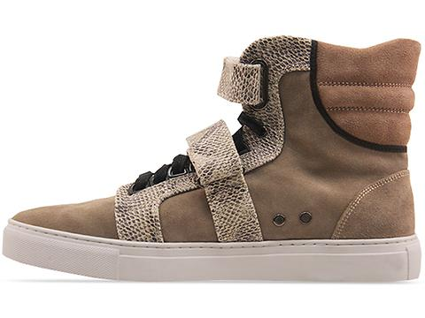 Android Homme In Tan Propulsion Hi