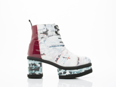 Anne Sofie Madsen X Farewell In Print Boot