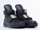 Asger Juel Larsen In Black Black Metal Sneaker