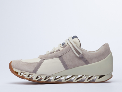 Bernhard Willhelm X Camper In Cement 18885 Mens