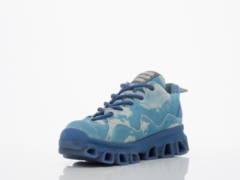 Bernhard Willhelm X Camper In Clouds Dutch 22048-004