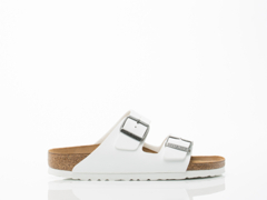 Birkenstock In White Arizona