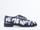 Black Milk Clothing X Solestruck In Nylon Vs. Death James