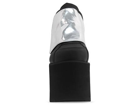 Buffalo X Solestruck In Texas Oil Negro Silver Mask 1360-10