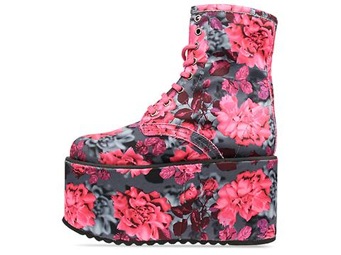 Buffalo X Solestruck In Flower 9000-10