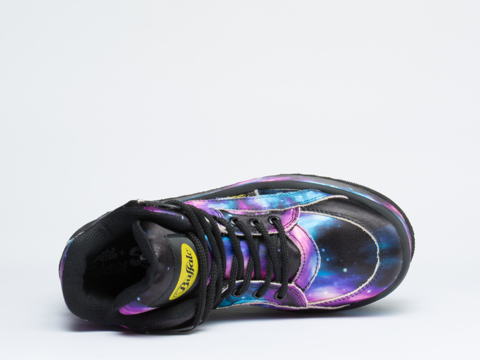 Buffalo X Solestruck In Cosmic Platform