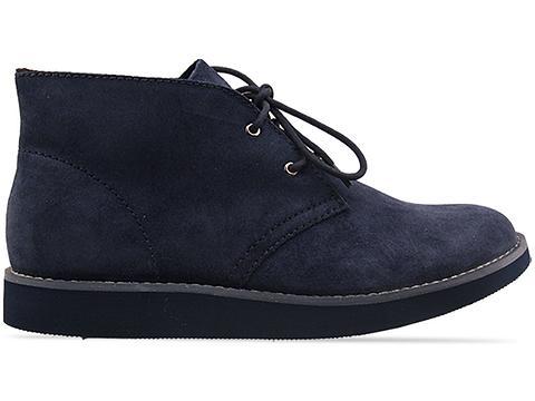 Cheap Monday In Dark Blue Alladin Boot