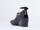 Cheap Monday In Black Cube Pump Deep