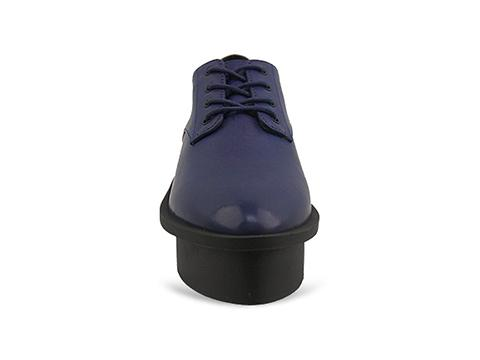Cheap Monday In Navy Form Oxford