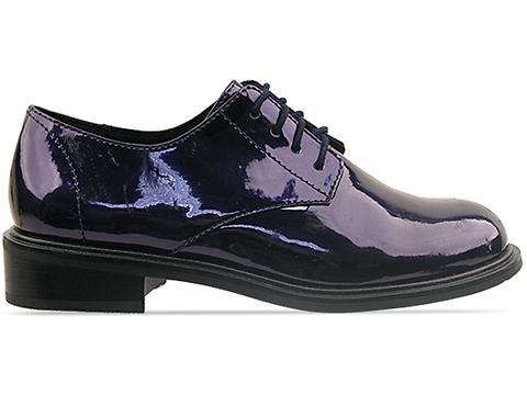 Cheap Monday In Blue Mirror Go Oxford