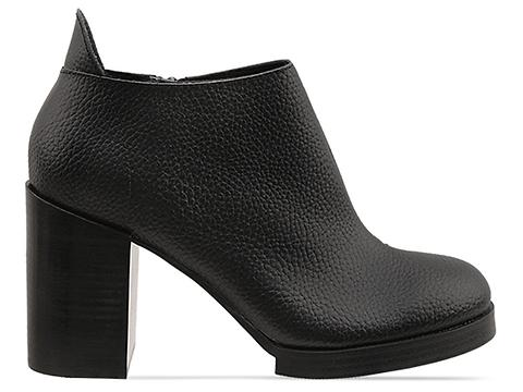 Cheap Monday In Black Layer Heel