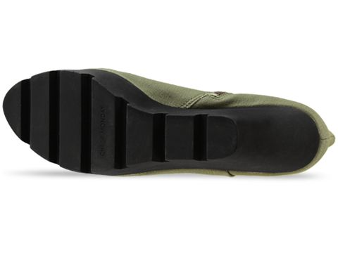 Cheap Monday In Army Canvas Monolit