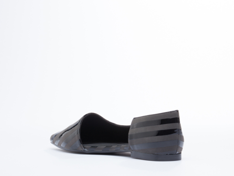 Cheap Monday In Black Point Cut