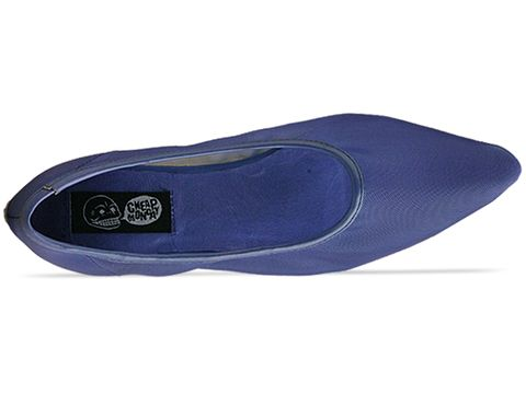 Cheap Monday In Ink Blue Point Net