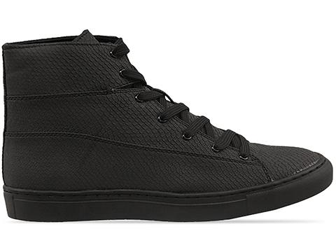 Cheap Monday In Black Snake Shape High Top