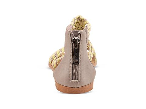 Circus By Sam Edelman In Wild Lime Light Grey Becca