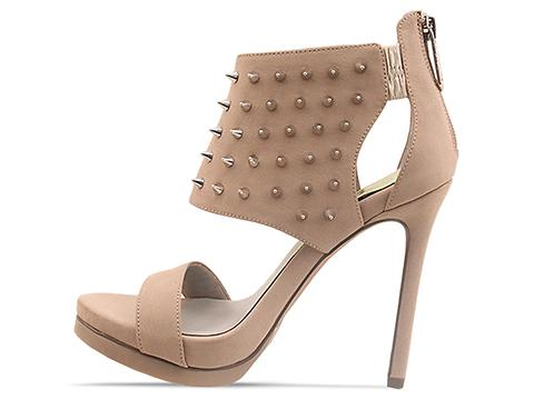 Circus By Sam Edelman In Nude Beige Raina