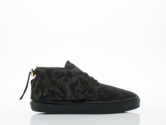 Clear Weather In Camo Stingray One O One Mens