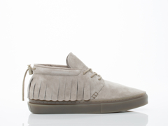 Clear Weather In Goat Suede One O One Mens