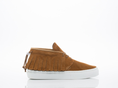 Clear Weather In Honey Suede One O One Mens