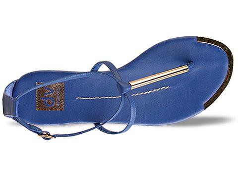 Dolce Vita In Bright Blue Stella Archer