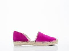Dolce Vita In Orchid Suede Ciara
