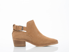 Dolce Vita In Saddle Nubuck Kara