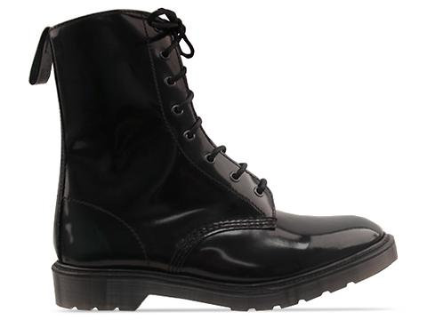 Dr. Martens Made In England In Green Arcadia Langston