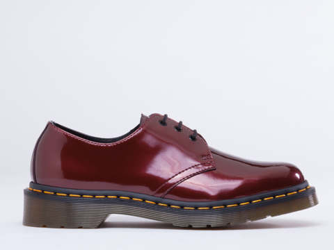 Doc Martens 1461 Cherry Red dr Martens 1461 in Cherry Red